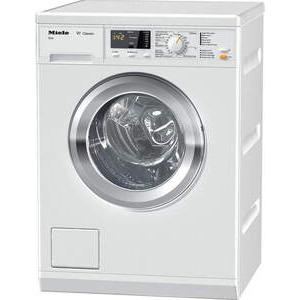 Photo of Miele WDA101 Washing Machine