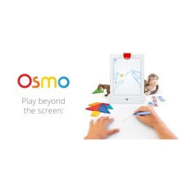 Osmo Gaming Starter Kit for iPad Reviews