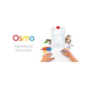 Photo of Osmo Gaming Starter Kit For iPad Tablet PC Accessory