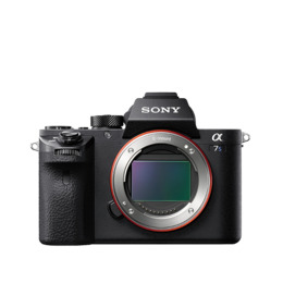 Sony Alpha A7S II Reviews