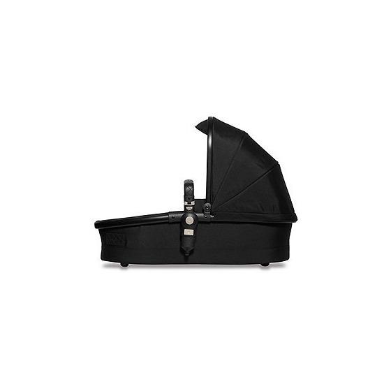 Joolz Geo Pushchair Upper Seat Fabric - Noir