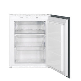 Smeg S3F072P Accessory Built in integrated fridge Reviews