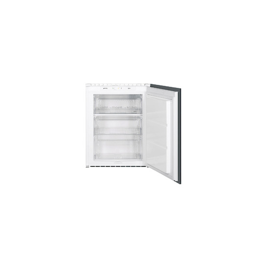 Smeg S3F072P Accessory Built in integrated fridge