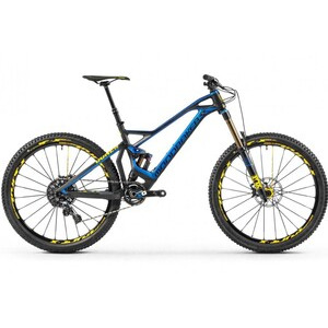 Photo of Mondraker Dune Carbon XR (2015) Bicycle