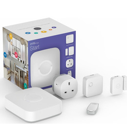 Samsung SmartThings Starter Kit Reviews