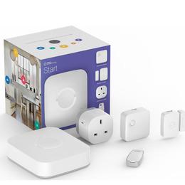 Samsung SmartThings Starter Kit Reviews