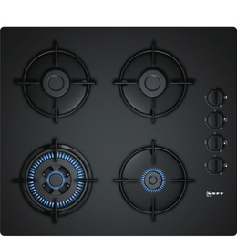 Neff T26CR51S0 Gas Hob - Black Reviews