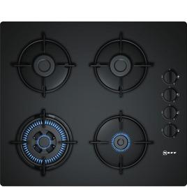 Neff T26CR51S0 Gas Hob - Black Reviews