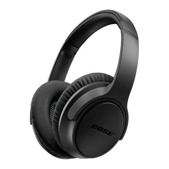 BOSE SoundTrue II Headphones - Charcoal Black