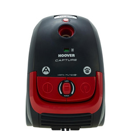 Hoover Capture CP70CP11001 Cylinder Vacuum Cleaner - Black & Red Reviews