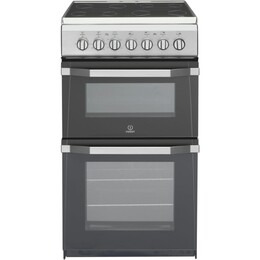 Indesit IT50C1S Freestanding Cooker Smart+ Twin Cavity Reviews