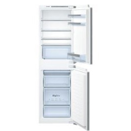 Bosch KIV85VF30G 50-50 Integrated Fridge Freezer Reviews