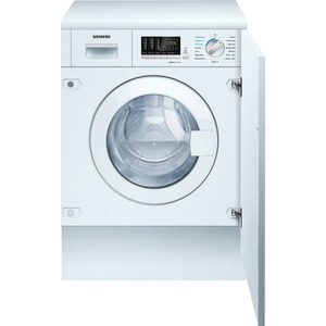 Photo of Siemens WK14D541GB Washer Dryer