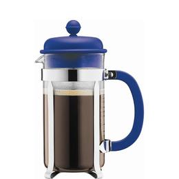 Bodum cafffetteria 1918-528 Coffee Maker - Blue