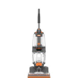 Vax Dual Power Pro W85-PP-T Upright Carpet Cleaner - Grey & Orange Reviews