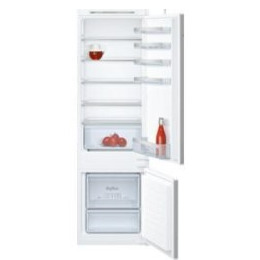 Neff KI5872S30G 70-30 Integrated Fridge Freezer Reviews