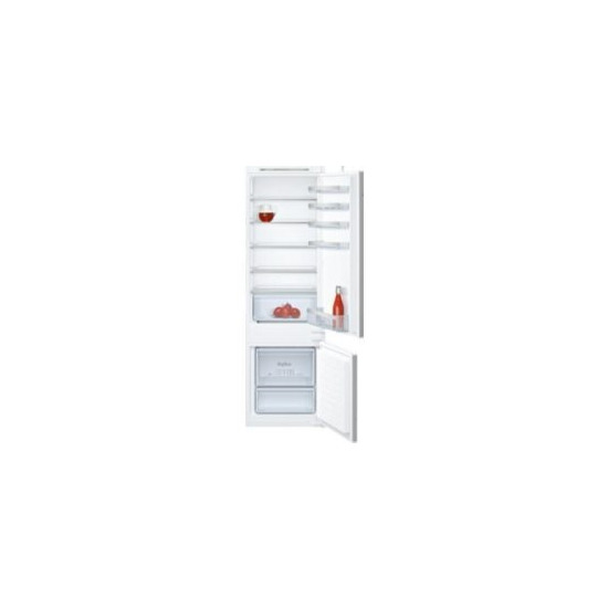 Neff KI5872S30G 70-30 Integrated Fridge Freezer