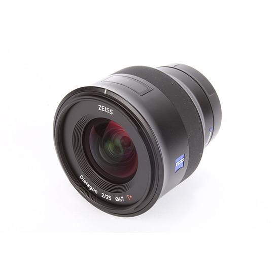 Zeiss Batis F2.0 25mm Lens