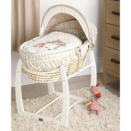 Mamas and Papas Zam Bee Zee Moses Basket Reviews