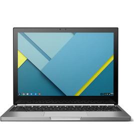 "Google Chromebook Pixel 12.85"" - Silver Reviews"