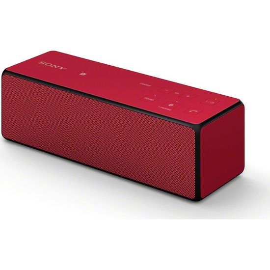 Sony SRS-X33R Portable Wireless Speaker