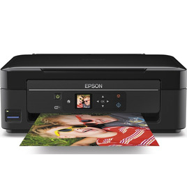 Epson Expression Home XP-332 All-in-One Wireless Inkjet Printer Reviews