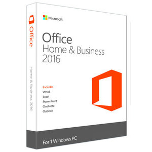 Photo of Office Home and Business 2016 Software