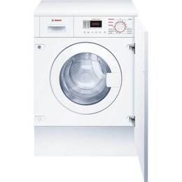 Bosch WKD28351GB Reviews