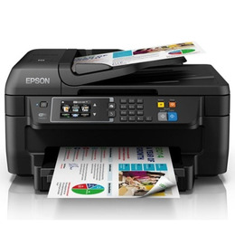 Epson WorkForce WF-2660 Reviews