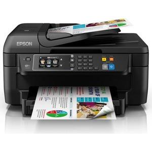 Photo of Epson WorkForce WF-2660 Printer