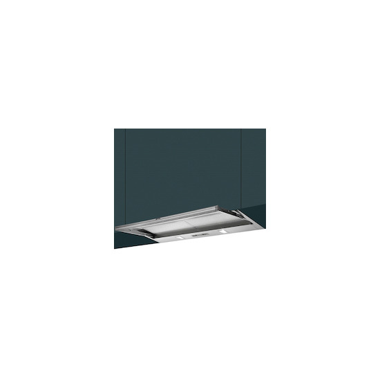 SMEG KSET56XE Telescopic Cooker Hood - Stainless Steel
