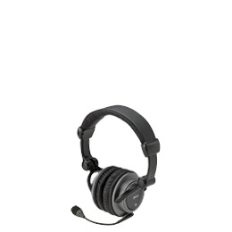 Trust 5.1 Surround USB Headset HS-6400 - Headset - 5.1 channel ( ear-cup ) Reviews