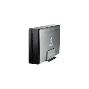 Photo of Iomega Storcenter Network Hard Drive - NAS - 750 GB - Serial ATA-300 - HD 750 GB X 1 - Gigabit Ethernet Hard Drive