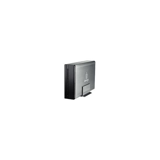 Iomega Storcenter Network Hard Drive - NAS - 750 GB - Serial ATA-300 - HD 750 GB x 1 - Gigabit Ethernet