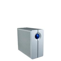 LaCie 2big Triple - Hard drive array - 1 TB - 2 bays - 2 x HD 500 GB - FireWire 800, Hi-Speed USB, FireWire 400 (external) Reviews