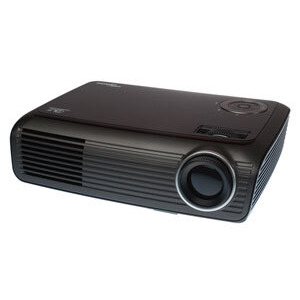 Photo of Optoma DS306 - DLP Projector - 2000 ANSI Lumens - SVGA (800 X 600) - 4:3 - High Definition 720P Projector