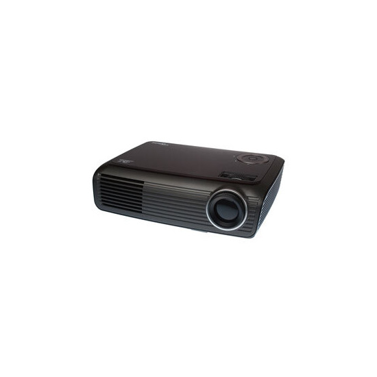 Optoma DS306 - DLP Projector - 2000 ANSI lumens - SVGA (800 x 600) - 4:3 - High Definition 720p