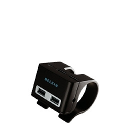 Belkin Clip-On Hub - Hub - 4 ports - Hi-Speed USB Reviews