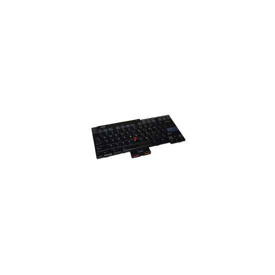 IBM - Keyboard - UK