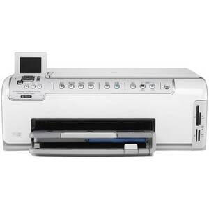 Photo of HP PhotoSmart C6280  Printer