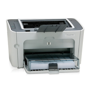 Photo of HP LaserJet P1505 Printer