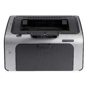 Photo of HP LaserJet P1006 Printer