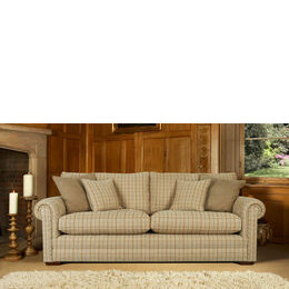 Parker Knoll Canterbury Grand Sofa