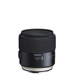 Tamron SP 35mm f/1.8 Di VC USD Lens