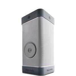 SoundScene 3 Portable Wireless Speaker - Silver