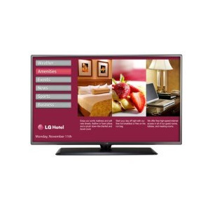 Photo of LG 55LY760H Television