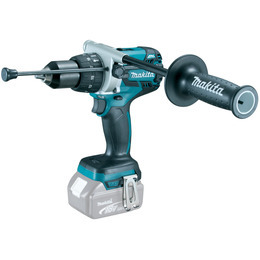 Makita DHP481Z 18V Cordless li-ion Brushless Combi Drill (Body Only) Reviews