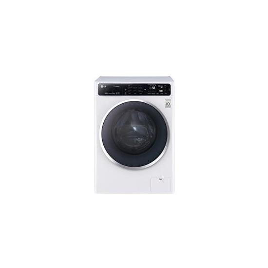 LG F14U1JBS2 10kg 1400rpm Freestanding Washing Machine