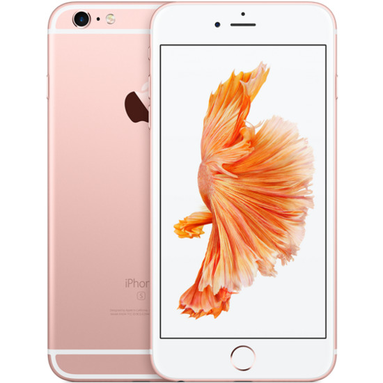 iPhone 6s Plus - 128 GB