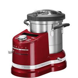 Artisan Cook Processor - Empire Red Reviews